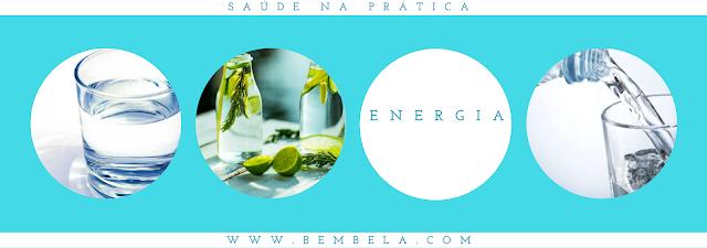 Energize seu dia: Pesquisas mostram que mesmo uma leve desidratação pode causar uma queda nos níveis de energia. Faz sentido, pois a água é crucial para que quase todos os sistemas do seu corpo funcionem adequadamente. E adivinha? Se você está com sede, provavelmente já está um pouco desidratado. Evite que isso aconteça bebendo água regularmente ao longo do dia - um copo antes de cada refeição é a maneira perfeita de se manter em uma trilha que aumenta a energia.
