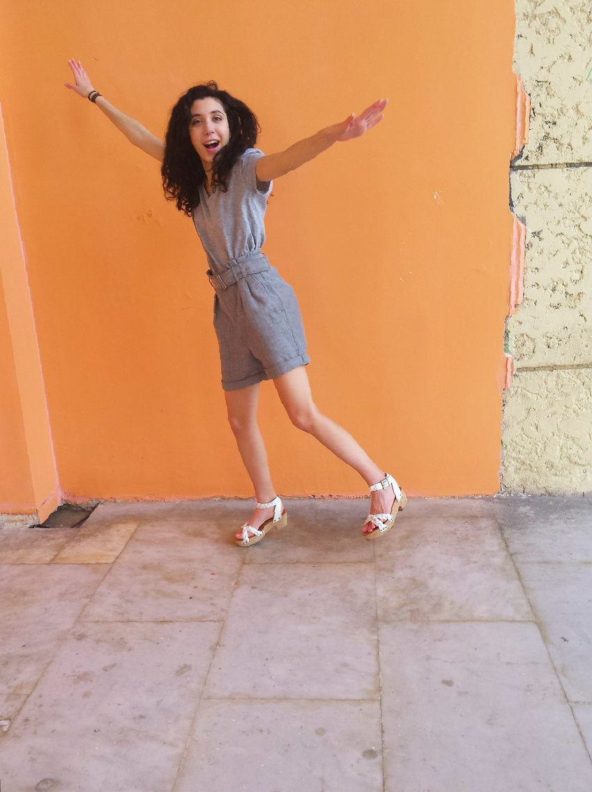 Express Yourself: Shyness, perfectionism and overcoming them - thought piece www.theblushfulhippocrene.blogspot.com