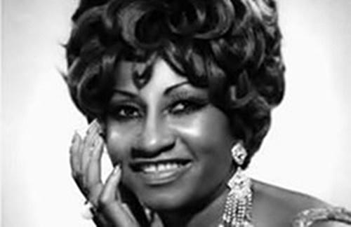 Celia Cruz & La Sonora Matancera - Tu Voz