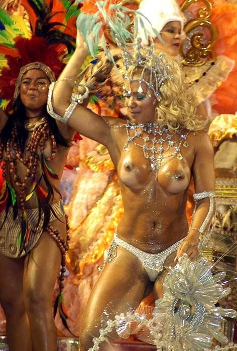 Hot Nude Rio Carnival Thumbs 91