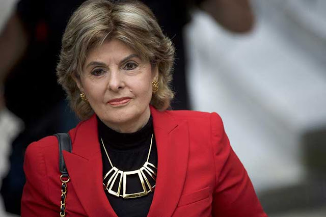 Lawyer Gloria Allred ejected from Bill Cosby's sex assault trial after her cellphone rings in court