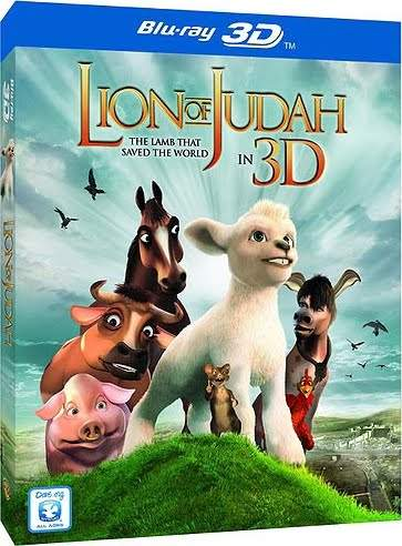 The Lion of Judah 720p HD 2011 Subtitulos Español Latino Descargar