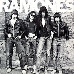 Show Richie Ramone em São Luís
