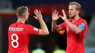 موعد مباراة انجلترا وبنما الأحد 24-6-2018 ضمن منافسات كأس العالم و القنوات الناقلة