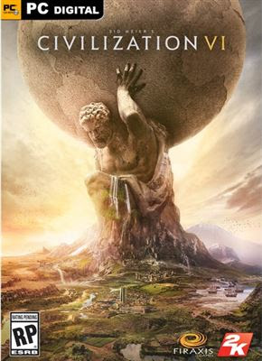 SID MEIERS CIVILIZATION VI PROPER-RELOADED