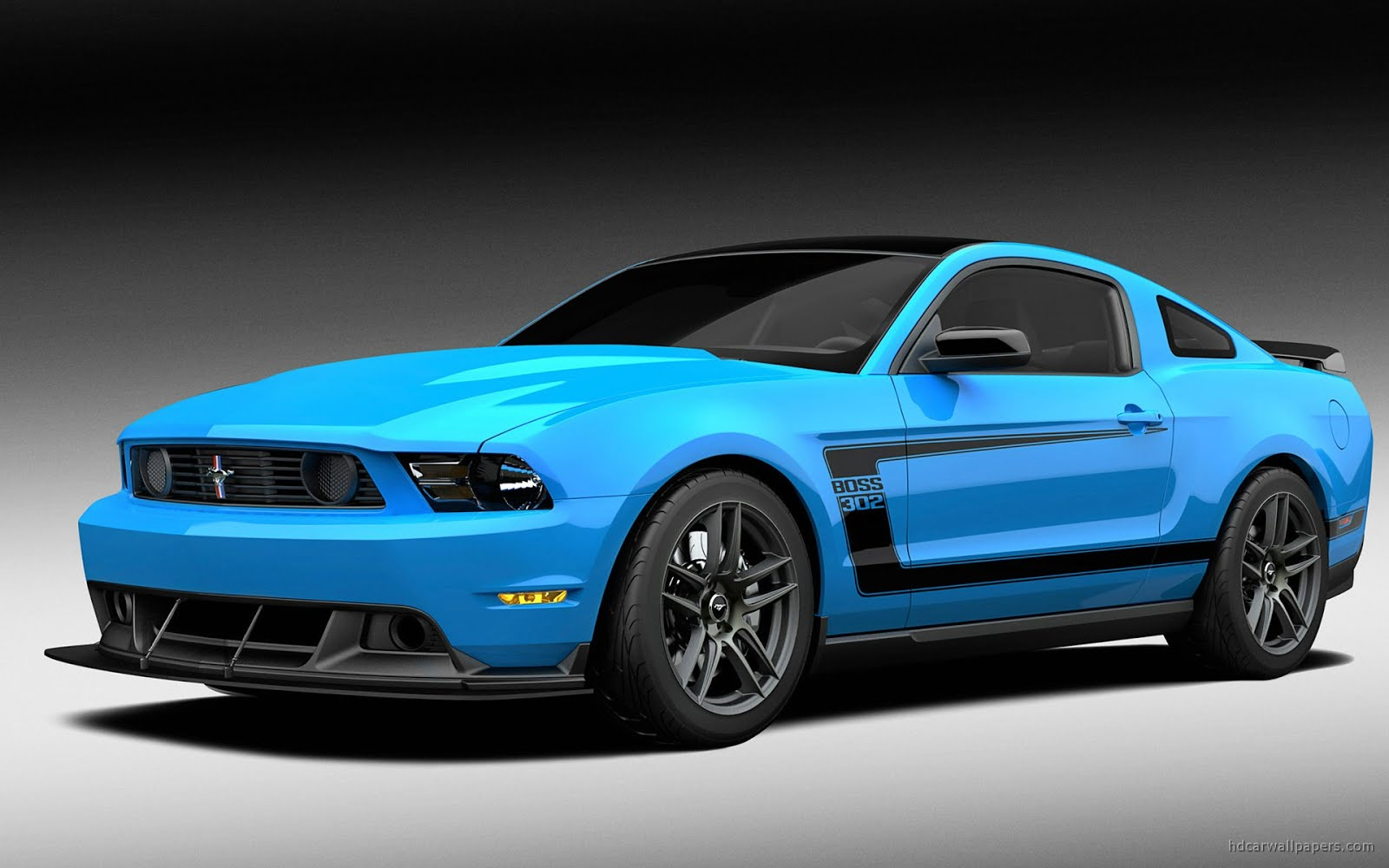 Awesome Car Backgrounds: FORD Awesome Car Wallpapers