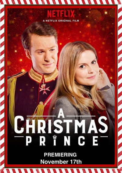 A Christmas Prince: The Royal Wedding 2018 Download And Watch 300Mb HQ