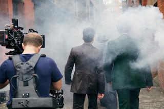 Fog filming