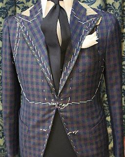 Reglas de estilo, sastrería, moda masculina, elegancia, estilo, Hombres con estilo, lifestyle, Suits and Shirts, Fall 2016, GQ, Brooks Brothers, tailor, tailoring, i