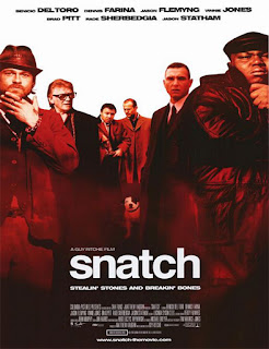 Snatch. Cerdos y diamantes (2000) | 3gp/Mp4/DVDRip Latino HD Mega