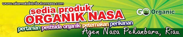 [AGEN RESMI] Jual Pupuk Nasa Di Pekanbaru, Riau