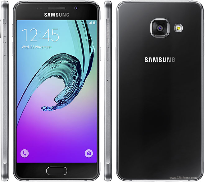 Spesifikasi Samsung Galaxy A3 2016