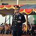 Kapolres Sijunjung AKBP Driharto Jadi Inspektur Upacara Hari Pahlawan ke 73