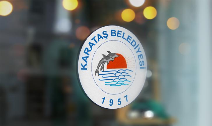 Adana Karaisalı Belediyesi Vektörel Logosu