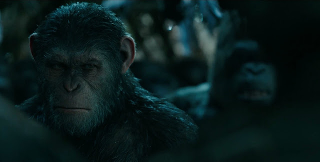 War for the Planet of the Apes images