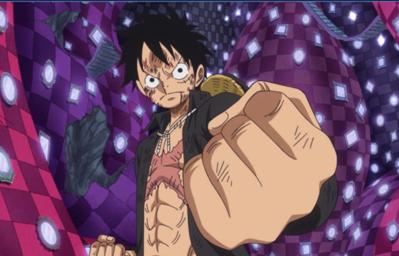 One Piece' Sees Luffy Make an Awaited Comeback