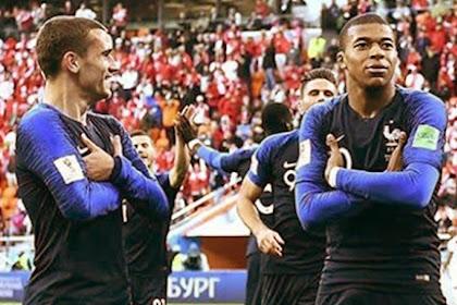 Salut! Kylian Mbappe Donasikan Semua Upahnya Selama Membela Perancis di Piala Dunia 2018, Ini Alasannya