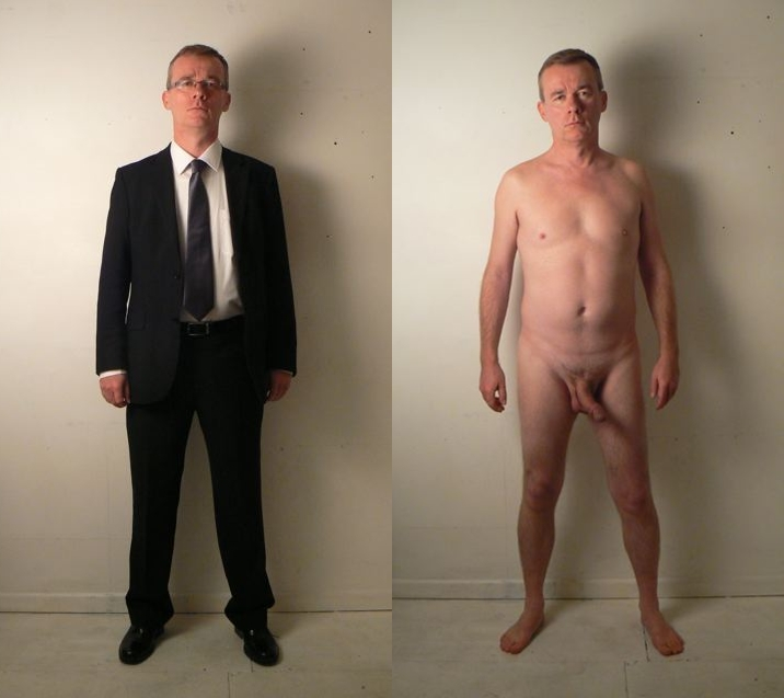 Gay men ask gay or strait