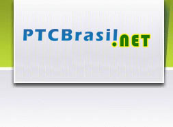 Logomarca Do PTCBrasil.Net