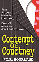 Contempt of Courtney by C.R. Bourland
