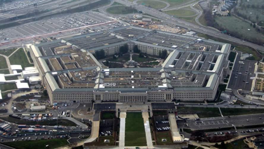 Pentagon menyebut serangan rudal Iran terhadap ekstremis di Suriah sembrono dan tidak aman