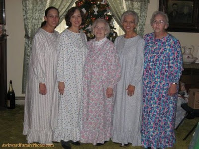 nightgowns for elderly women