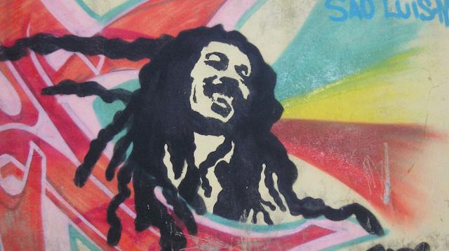 El reggae, la expresión musical en los guettos de Jamaica