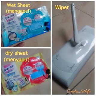 Ide Bersih-Bersih Ala Magiclean Wiper