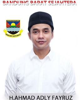 Adly Fayruz Bandung Barat