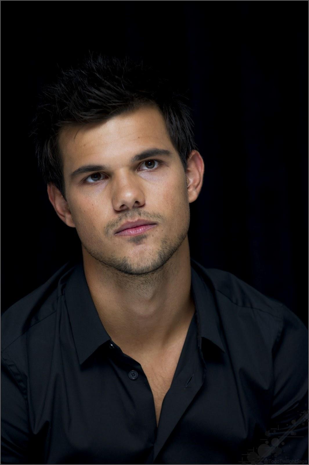 Twilight Saga: Taylor Lautner
