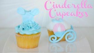 Cinderella Cupcakes – Cake Style