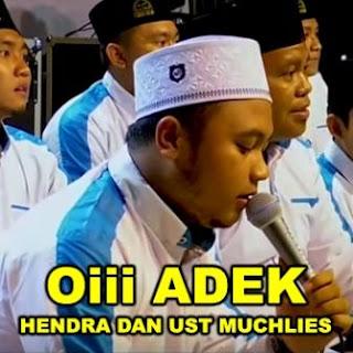 Syubbanul Muslimin - Oi Adek Mp3
