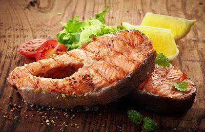 اطعمة تقوي الذاكرة - الاسماك