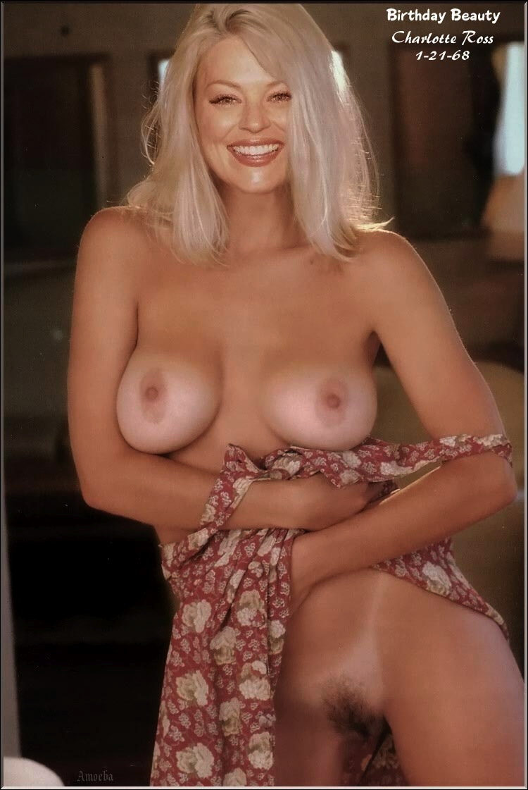 boobs Lisa lackey