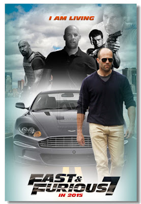 Fast and Furious 7(2015)Watch full english movie online