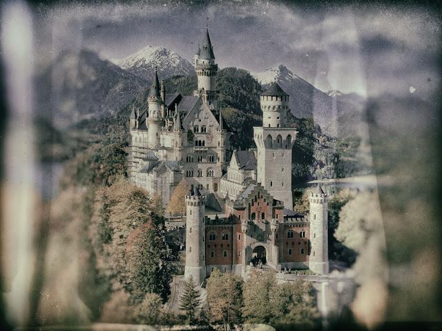 Neuenschwanstein Castle