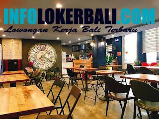 Info Lowongan Kerja Holland Martabak dan Terang Bulan Bali Juni 2019
