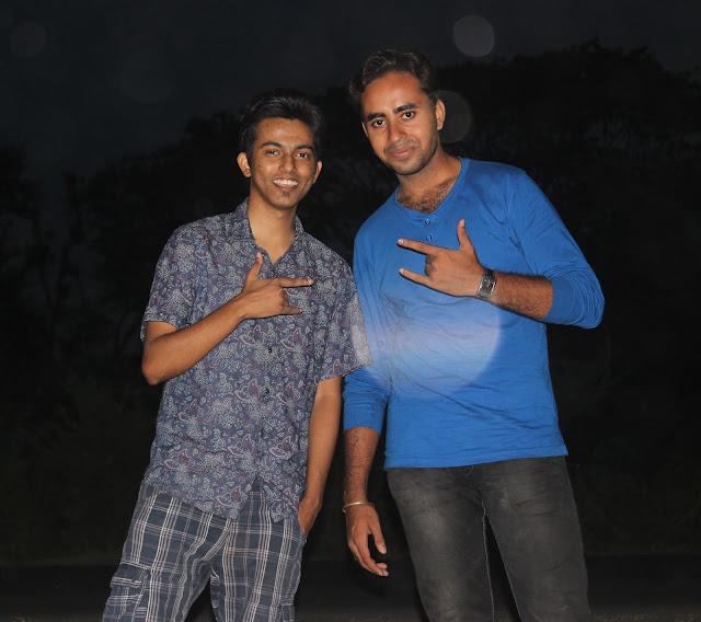 Sourajit Saha & Uttiyo Dey 4