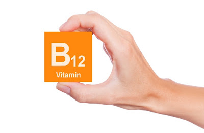 Benefits of Vitamin B12 May Include Reduced Alzheimers Symptoms