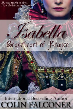 www.amazon.com/Isabella-Braveheart-France-Colin-Falconer-ebook/dp/B00EZ6IH3W/