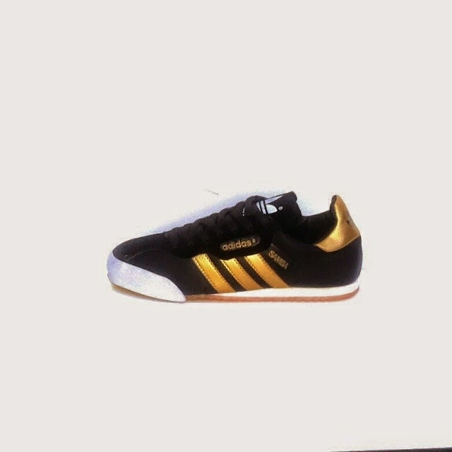 Adidas Samba Import sepatu level internasional