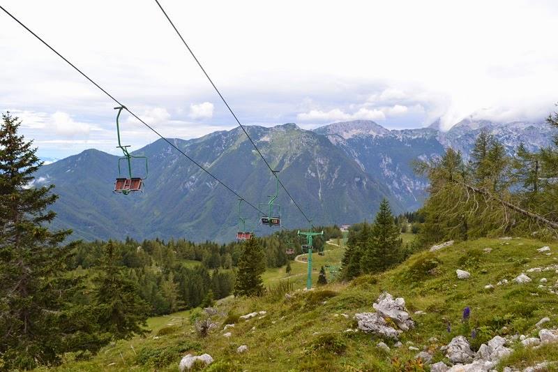 Slovénie, Velika Planina, Slovénie, Alpage, Europe