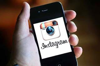 Решение ошибки в загрузке фотографии в instagram.