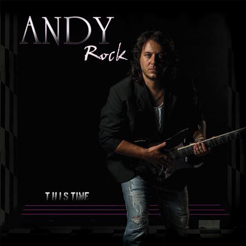 "ANDY ROCK: Ακούστε το ""She's Dangerous"" απο το επερχόμενο album"