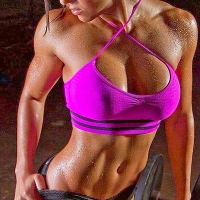 Ασκήσεις κοιλιακών για γυναίκες