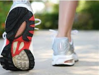 Manfaat Rajin Berjalan Kaki Setiap Hari Untuk Kesehatan