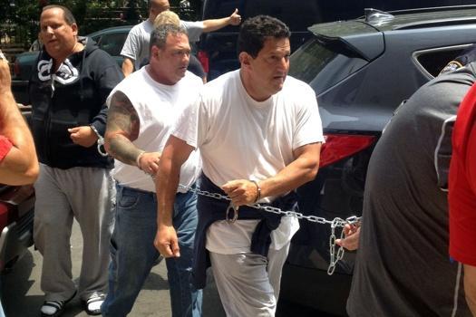 Staten Island Arrest Warrants
