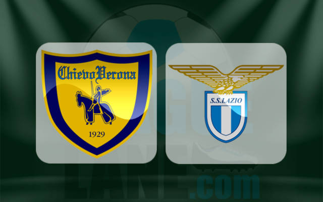 CHIEVO VS LAZIO HIGHLIGHTS AND FULL MATCH