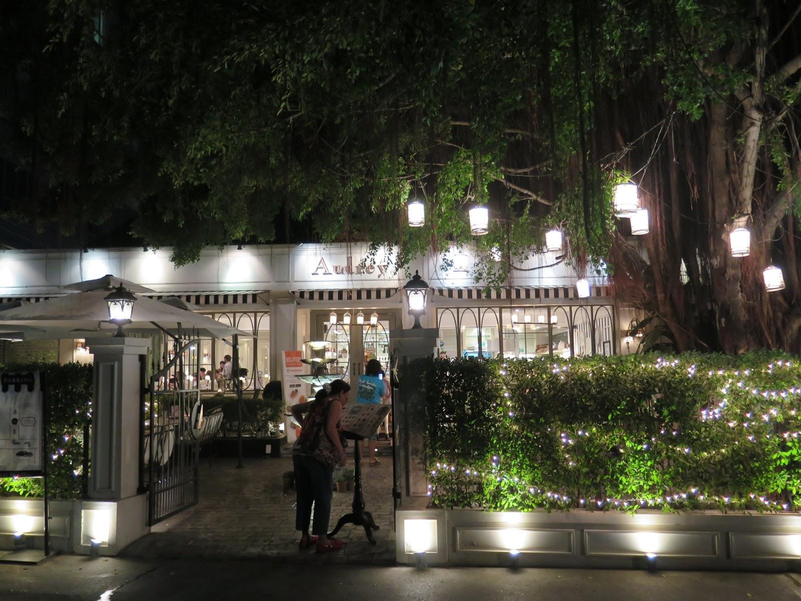Bars Near Cafe Roma