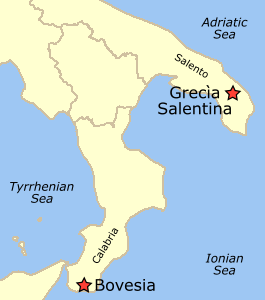 International food blog international greece part 2 grikos greek presence in italy begins with the migrations of the old greek diaspora see world map below gumiabroncs Gallery